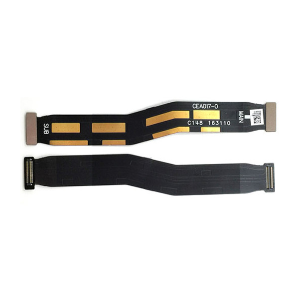 Motherboard Connector Flex Cable for Oneplus 3
