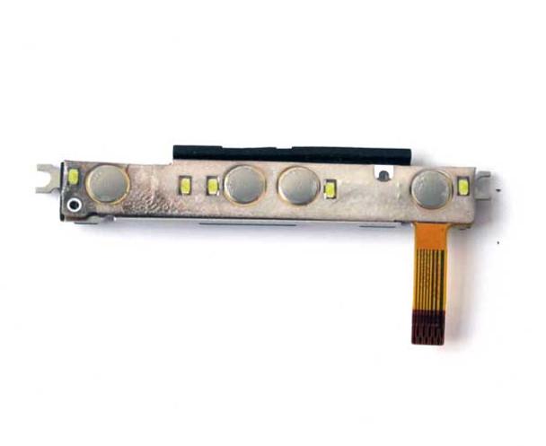 HTC Legend Keypad Ribbon Membrane Flex Cable from www.parts4reapir.com