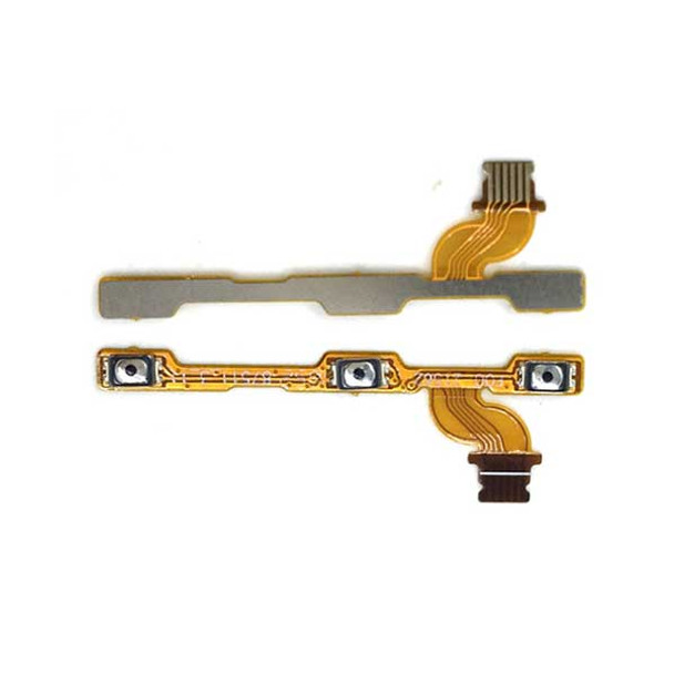 Side Key Flex Cable for Huawei Enjoy 6S from www.parts4repair.com
