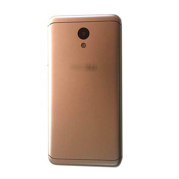 Back Housing Cover with Side Keys for Meizu M6 from www.parts4repair.com