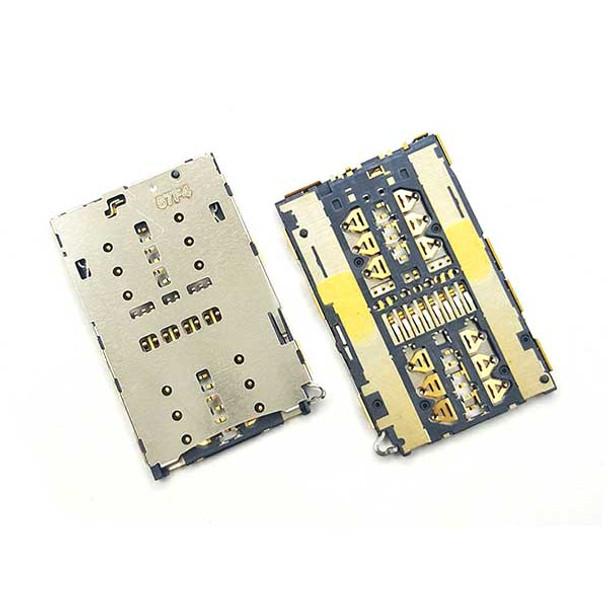 SIM Card Reader for Huawei Honor 7X from www.parts4repair.com