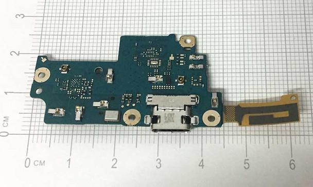 HTC Google Pixel XL dock charging pcb board from www.parts4repair.com