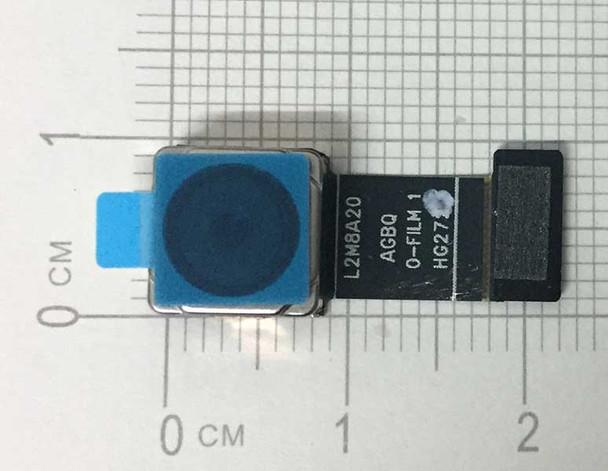 Back Camera Flex Cable for Lenovo Zuk Z2 from www.parts4repair.com