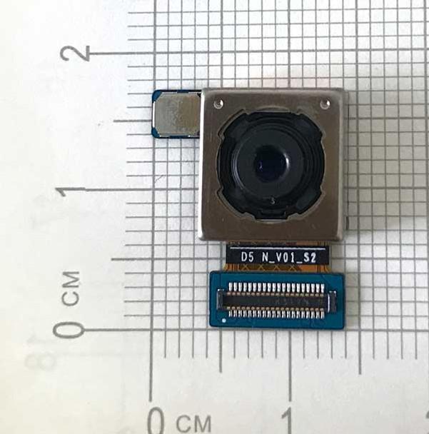 Back Camera Flex Cable for Xiaomi Mi Mix 2 from www.parts4repair.com