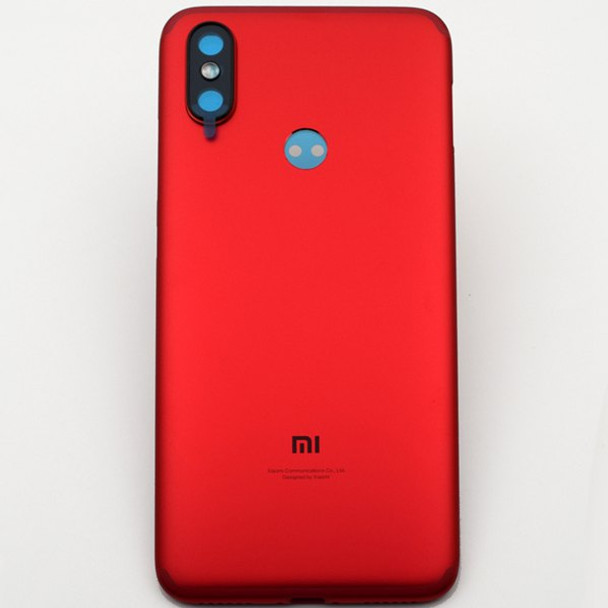 Back Housing Cover with Side Keys for Xiaomi Mi A2 (Mi 6X) from www.parts4repair.com