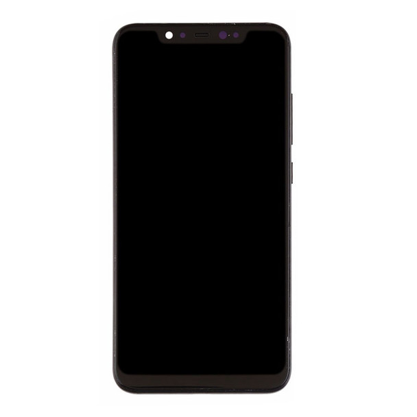 Xiaomi Mi 8 LCD Screen Digitizer Assembly with Frame | Parts4Repair.com