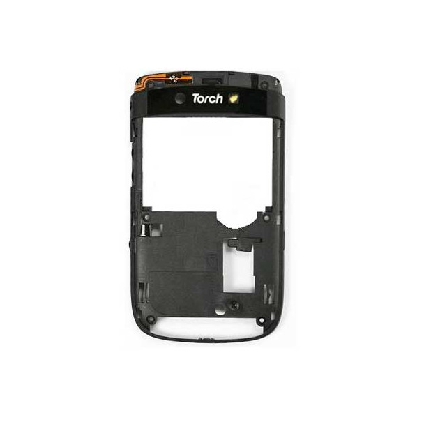 BlackBerry Torch 9800 Middle Cover Chassis Housing