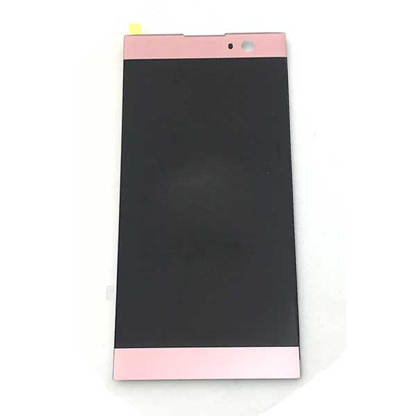 LCD Touch Screen Digitizer Assembly for Sony Xperia XA2 from www.parts4repair.com