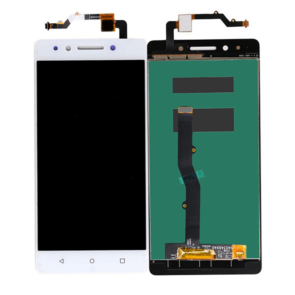 LCD Touch Screen Digitizer Assembly for Lenovo K8 Note from www.parts4repair.com