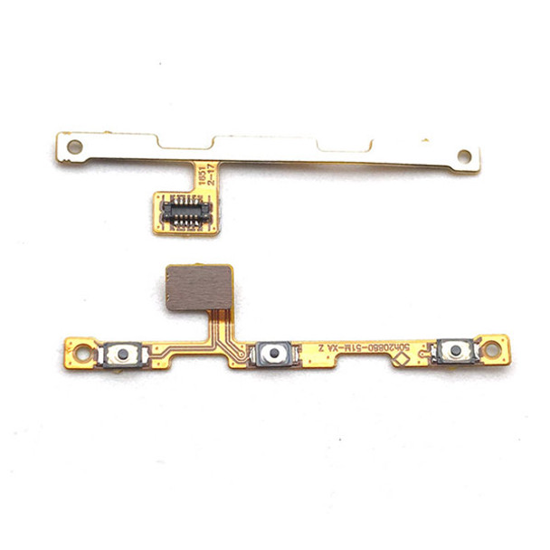 HTC U11 Side Key Flex Cable from www.parts4repair.com