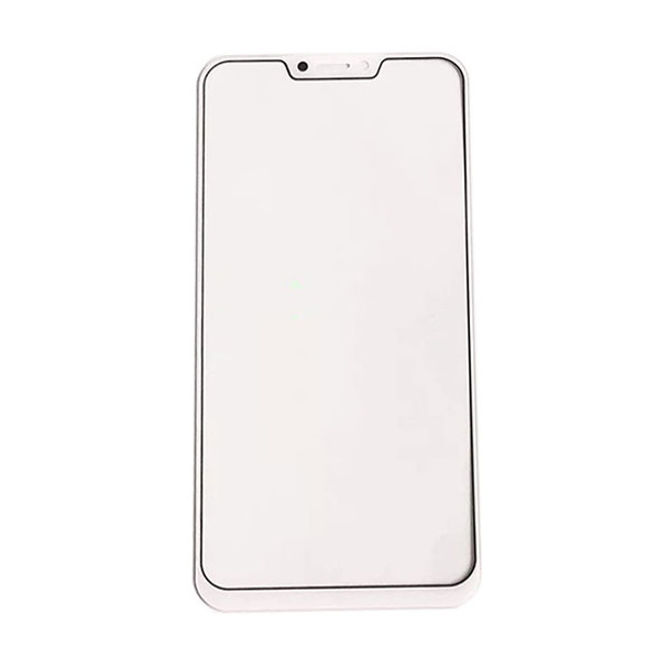Asus Zenfone 5z ZS620KL Front Glass Replacement White