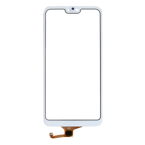 Huawei Honor 9N Touch Screen Digitizer White
