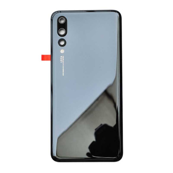 Huawei P20 Pro Back Housing Cover with Camera Lens from www.parts4repair.com