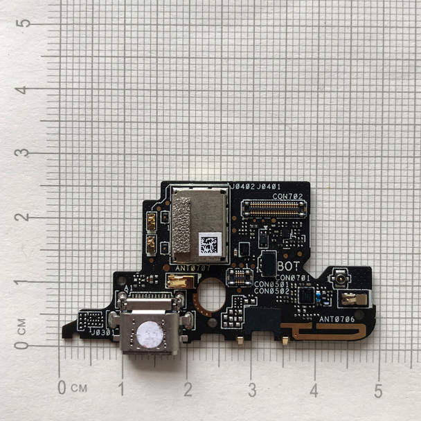 Asus Zenfone 3 Deluxe ZS570KL Charging Port PCB Board