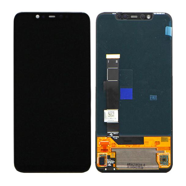 Xiaomi Mi 8 LCD Screen Digitizer Assembly   Parts4Repair.com