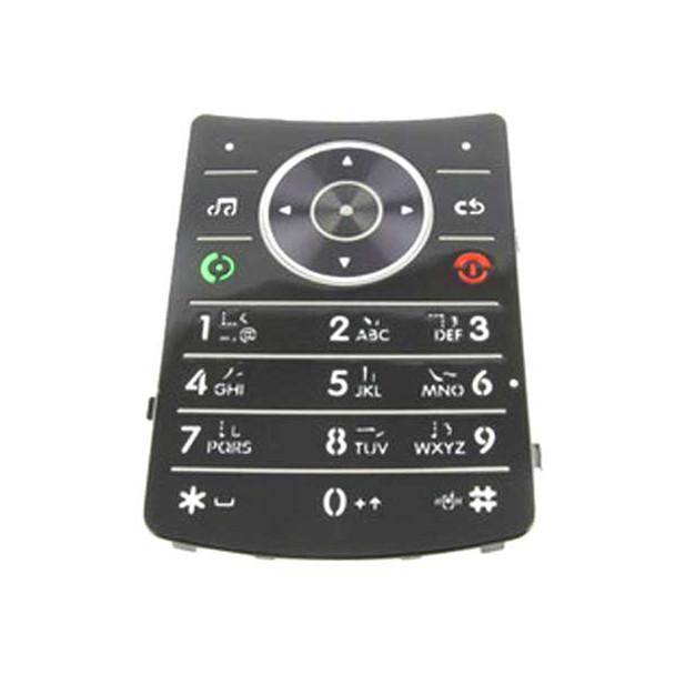 Motorola RAZR2 V8 Keypad Button (Black) from www.parts4repair.com