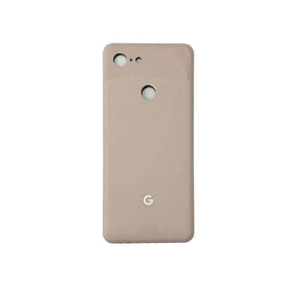 Back Glass for Google Pixel 3 -Pink