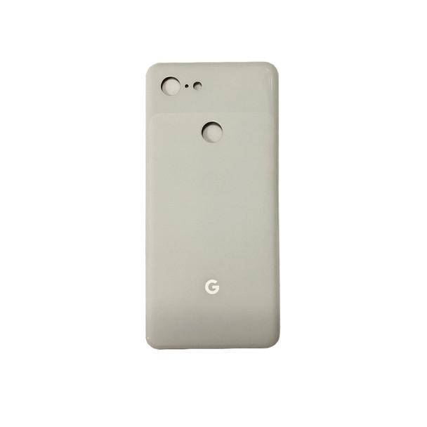 Back Glass for Google Pixel 3 White | Parts4Repair.com