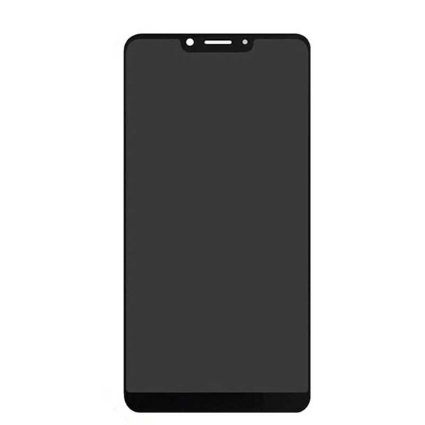 Alcatel 5V 5060D LCD Screen Digitizer Assembly Black   Parts4Repair.com