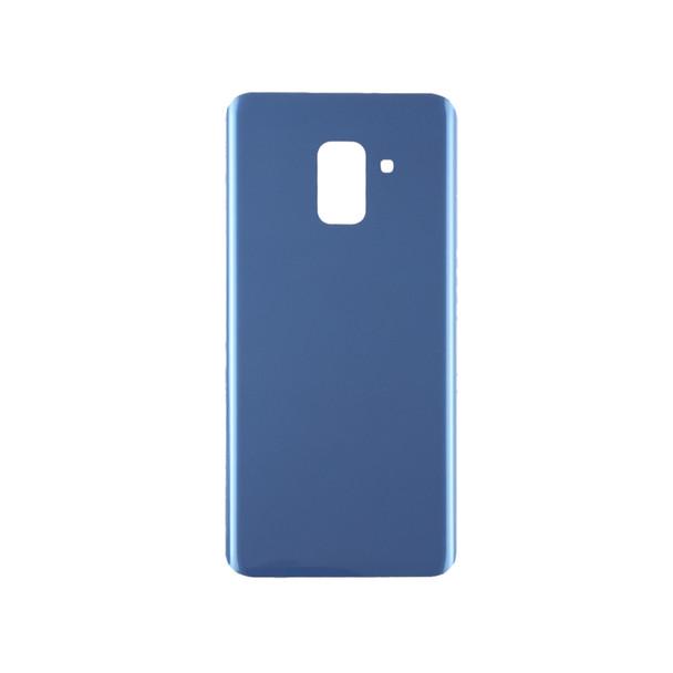 Back Glass Cover for Samsung Galaxy A8 A530F Blue   Parts4Repair.com