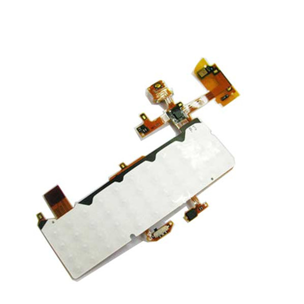 Nokia E7 Keypad Flex Ribbon Cable