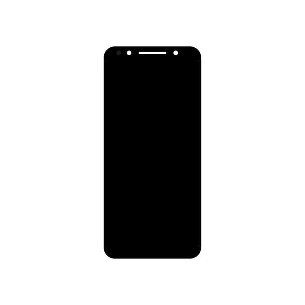 Alcatel 3L 5034D LCD Screen Digitizer Assembly Black | Parts4Repair.com