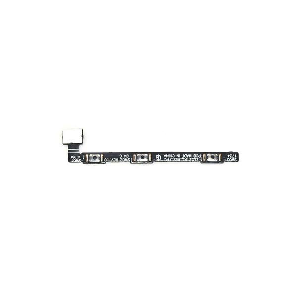 Asus Zenfone 4 ZE554KL Side Key Flex Cable | Parts4Repair.com
