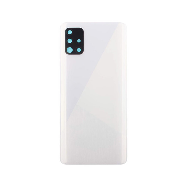 Battery Cover with Camera Lens for Samsung Galaxy A51 | Parts4Repair.com
