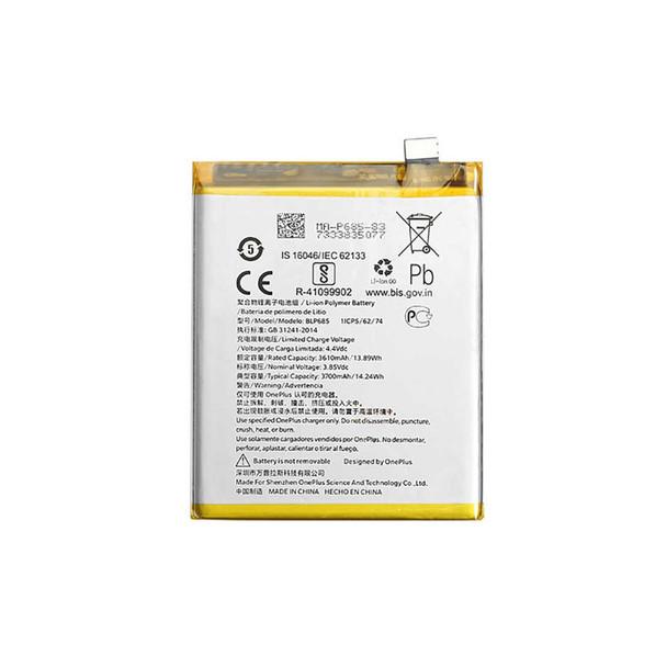 Oneplus 6T Built-in Battery Replacement | Parts4Repair.com