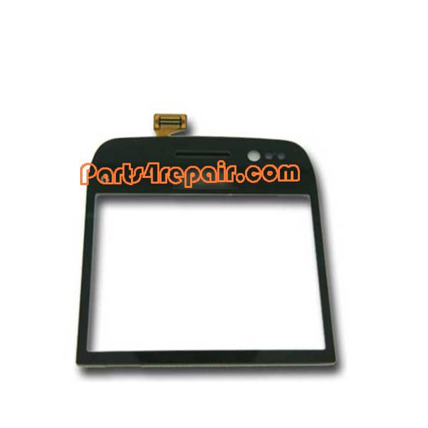 Touch Screen Digitizer for Nokia E6 -Black