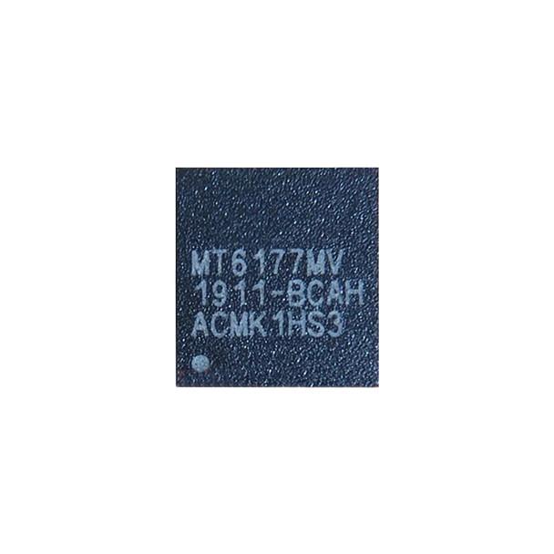 IF chip MT6177MV   Parts4Repair.com