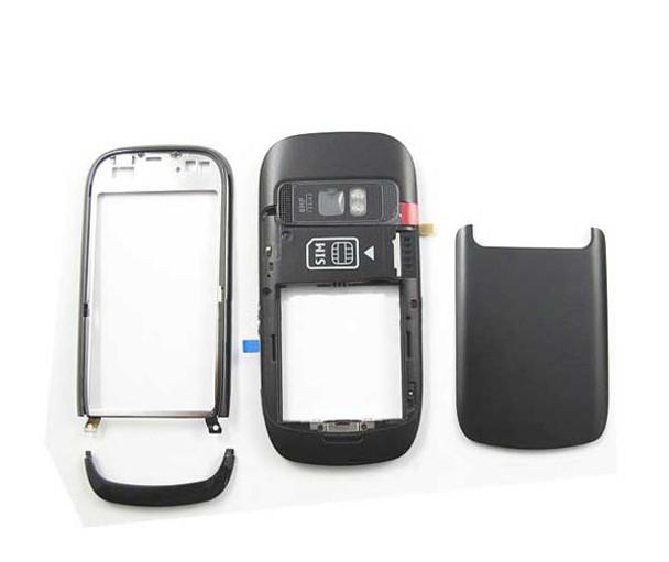 Nokia C7 Full Housing Cover Case