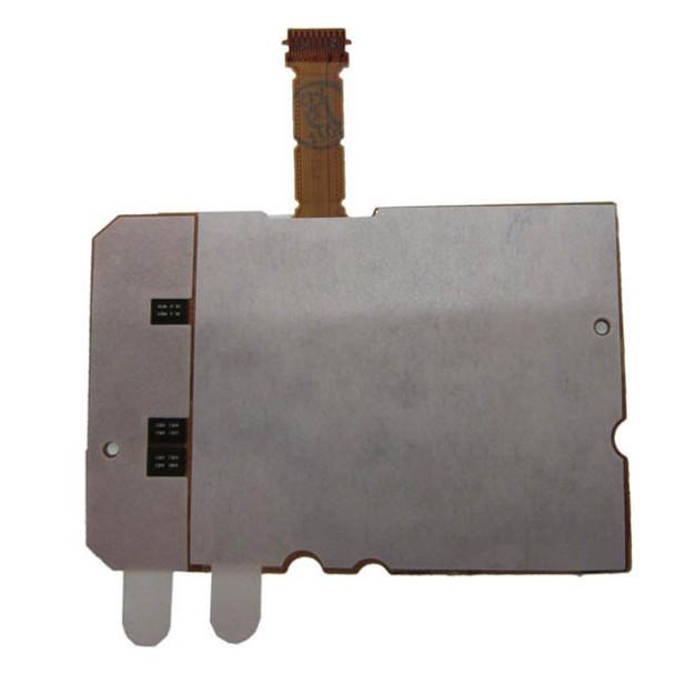 Nokia E5 Keypad Membrane Flex Cable from www.parts4repair.com
