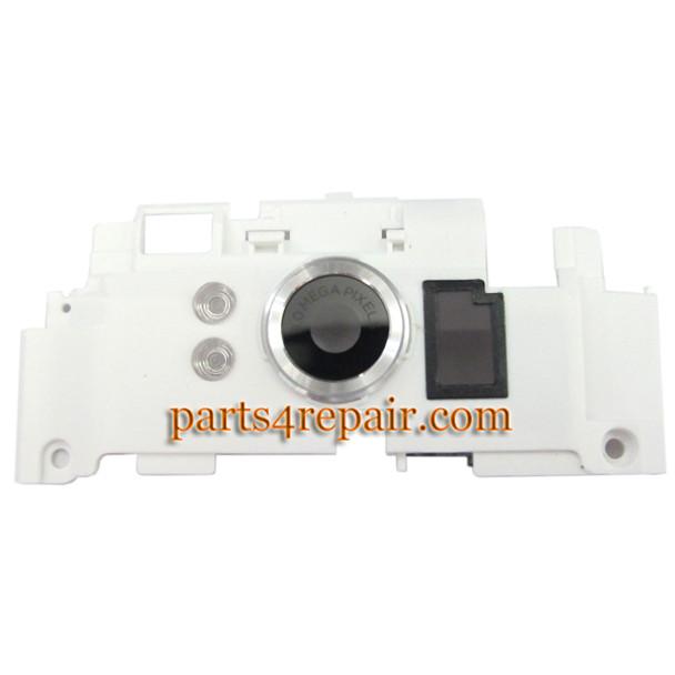 HTC Sensation XL Camera Cover from www.parts4repair.com