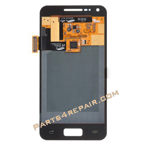 Samsung i9070 Galaxy S Advance Complete Screen Assembly from www.parts4repair.com