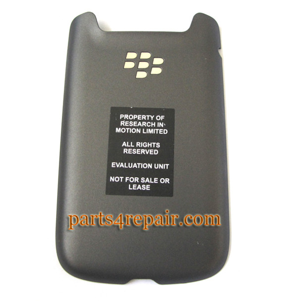 BlackBerry Bold 9790 Back Cover from www.parts4repair.com