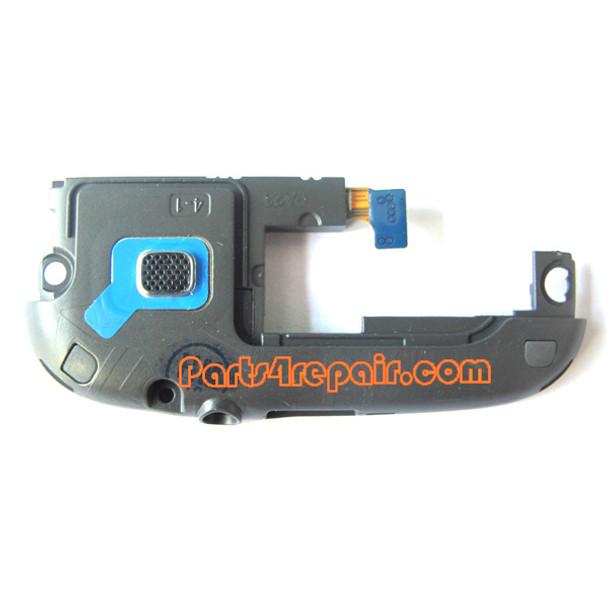 Samsung I9300 Galaxy S III Ringer Buzzer Loud Speaker -Black from www.parts4repair.com