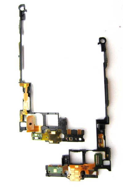 Sony Xperia Sola Volume Flex Cable from www.parts4repair.com