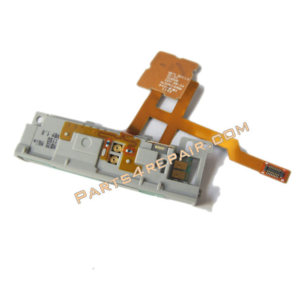 Nokia Lumia 800 Ringer Loud Speaker with Antenna from www.parts4repair.com