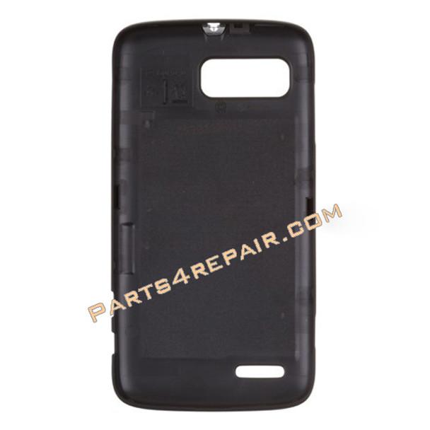 Motorola Atrix 2 MB865 Battery Door Cover from www.parts4repair.com