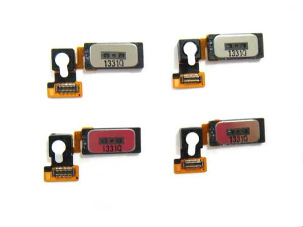 Motorola Atrix 2 MB865 Earpiece Speaker with Camera from www.parts4repair.com