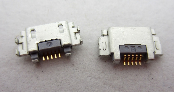 Sony Xperia P lt22i Dock Charging Connector from www.parts4repair.com