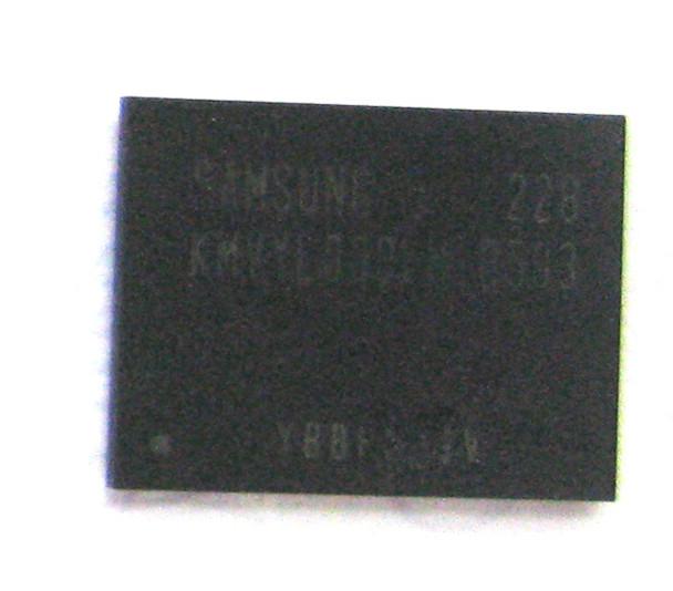 Samsung i9100 Galaxy S II Flash Chip with Program