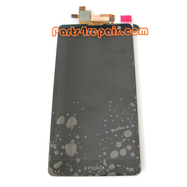 We can offer Sony Xperia TX LT29i Complete Screen Assembly without Bezel