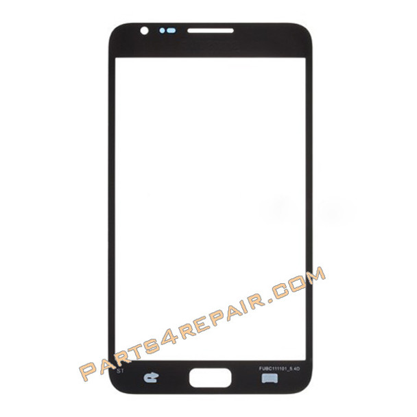 Samsung Galaxy Note N7000 Touch Lens OEM -Black