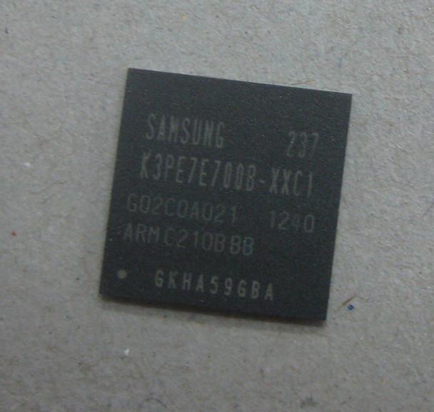 Samsung I9100 Galaxy S II CPU Chip from www.parts4repair.com