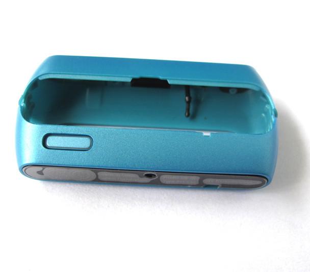 Nokia N8 Bottom & Top Cover -Blue