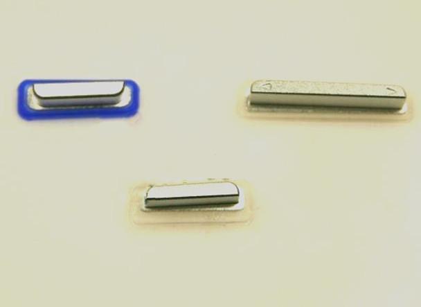 Sony Xperia TX LT29I Volume Button & Power Button & Camera Button -White