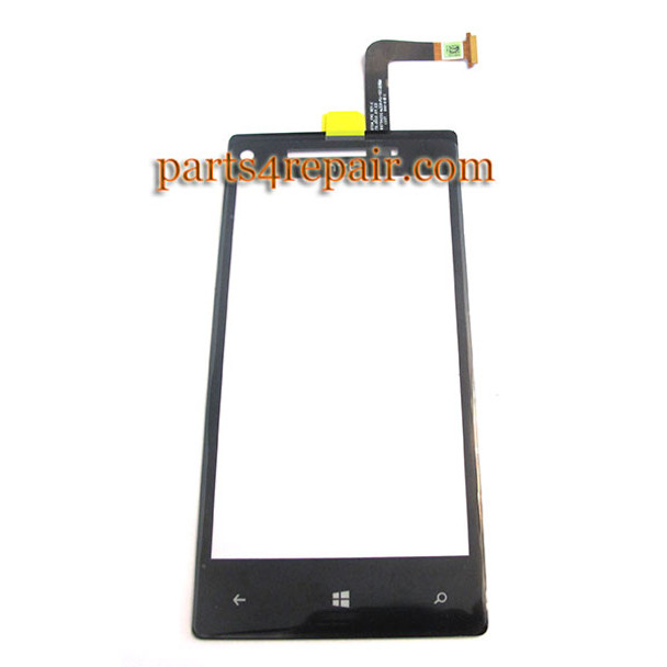 We can offer HTC Windows Phone 8X Touch Screen with Digitizer