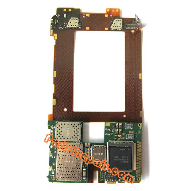 Nokia Lumia 920 Main PCB Board from www.parts4repair.com
